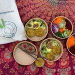 La nòmada - take away ecologic i vega