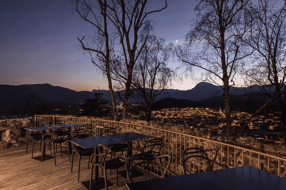 forti montsacopa 1 restaurants romàntics olot