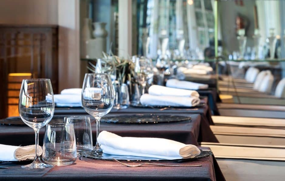 la quinta justa olot restaurants romantics