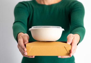 menjar per emportar i menjar a domicili olot