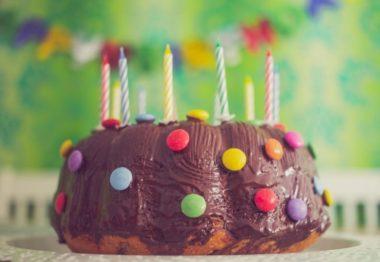 on celebrar festes aniversaris olot